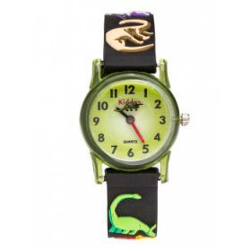 Kiddus Watch - Water Resistant - Dinosaur Watch