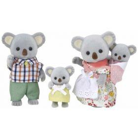 Sylvanian Families - Koala Family
