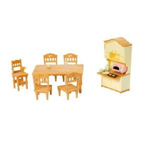 SF - Dining Room Set