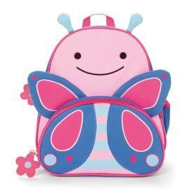 Skip Hop Zoo Pack Bag - Butterfly
