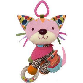 Skip Hop Bandana Buddies - Kitty