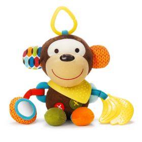 Skip Hop Bandana Buddies - Monkey