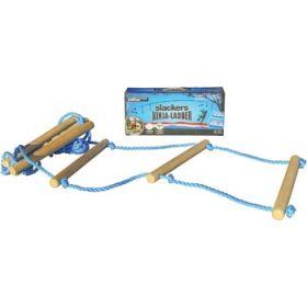 Slackers Ninja Rope Ladder