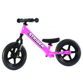 "STRIDER 12"" Sport Balance Bike | Pink"