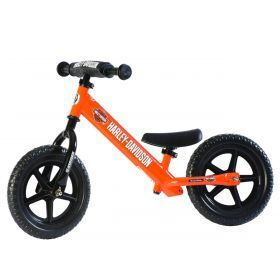 "STRIDER 12"" Custom HARLEY-DAVIDSON balance bike 