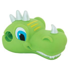 Scootapals - Green Dino
