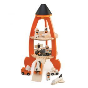 Cosmic Space Rocket Set