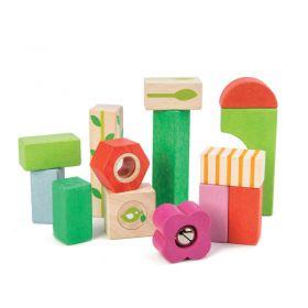 Nursery Blocks in a Bag