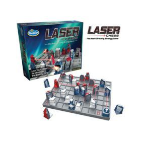ThinkFun - Laser Chess Game