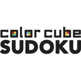 ThinkFun - Color Cube Sudoku
