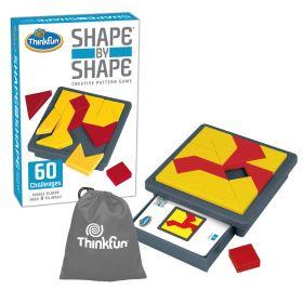 Shape by Shape Game