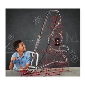 FAO Schwarz Build a Roller Coaster 753pc