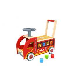 Ride On - Fire Truck