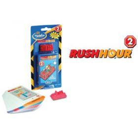 ThinkFun - Rush Hour 2 Expansion Pack