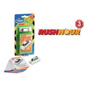 ThinkFun - Rush Hour 3 Expansion Pack