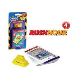 ThinkFun - Rush Hour 4 Expansion Pack