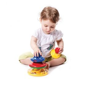 Ambi Toys - Activity Tower