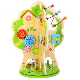 Activity Tree Play Centre