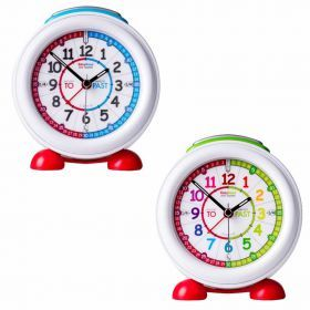 EasyRead Time Teacher Alarm Clock