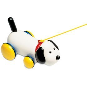 Ambi - Max Pull Along Dog