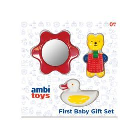 Ambi - First Baby Gift Set