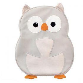 White Owl Backpack