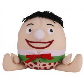 Humpty Dumpty Plush Toy