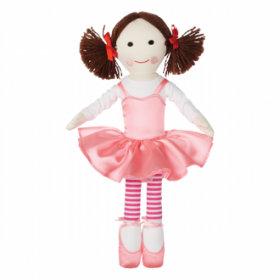 Jemima Ballerina Plush