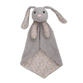 Bunny Patterned Blankie