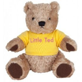 Little Ted Beanie