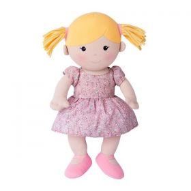 Apple Park - Best Friend Ella Doll - Organic Doll