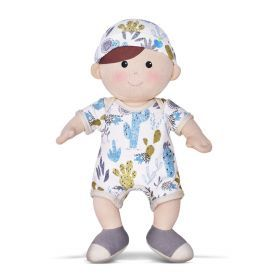 Enzo Toddler Doll