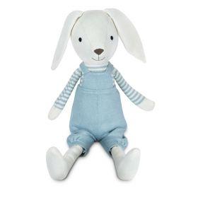 Finn Organic Knit Bunny