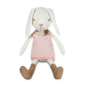 Charlotte Organic Knit Bunny