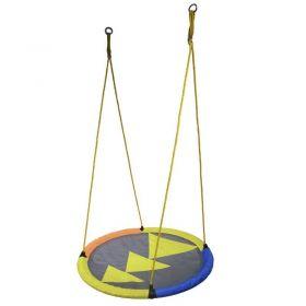 "Sky Adventure Chair Swing - 40"" Diameter"