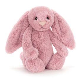 Jellycat Tulip Pink Bashful Bunny Medium