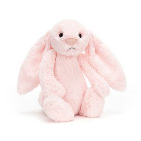 Jellycat Bashful Bunnies - Pink