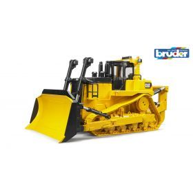 Bruder CATERPILLAR Large Track Bulldozer with Ripper