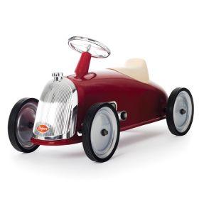 Baghera - Rider Red