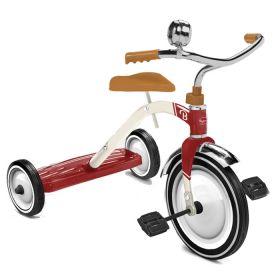 Baghera - Trike Vintage Red