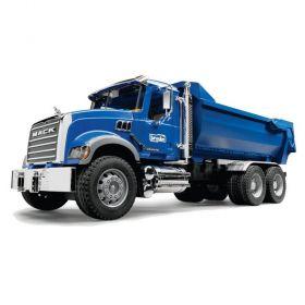 Bruder MACK Tip Up Dump Truck