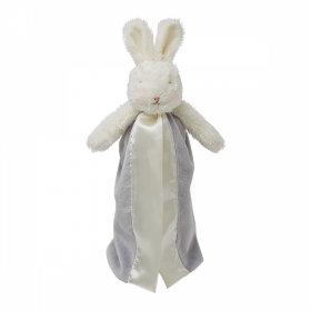 Bunnies By The Bay Bye Bye Buddy Grady Bunny Grey