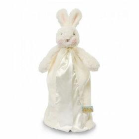Bunnies By The Bay Bye Bye Buddy: Bunny White