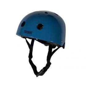 Trybike Blue Helmet