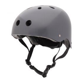 Trybike Vintage Grey Helmet