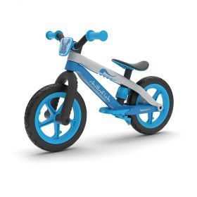 Chillafish BMXie - Blue balance bike