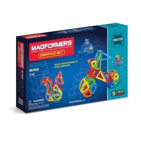 Magformers Creative Set - 90 pcs