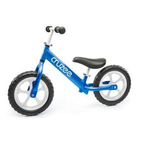 Cruzee Balance Bike - Blue