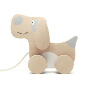 Loch Ness Toys - Buddy the Dog