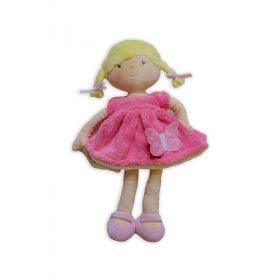 Ria Butterfly Doll with Blonde Hair